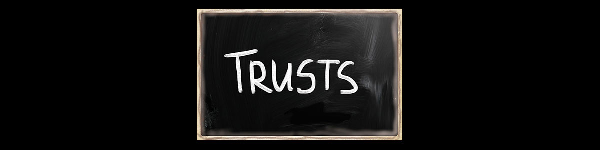 Trusts one stop finance
